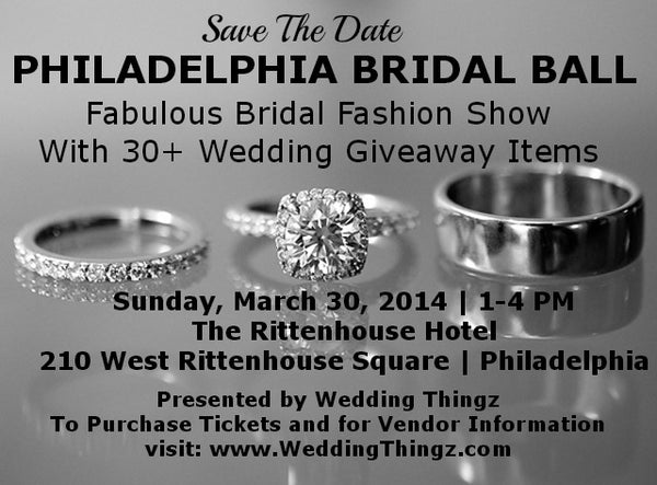 PA Bridal Ball Information