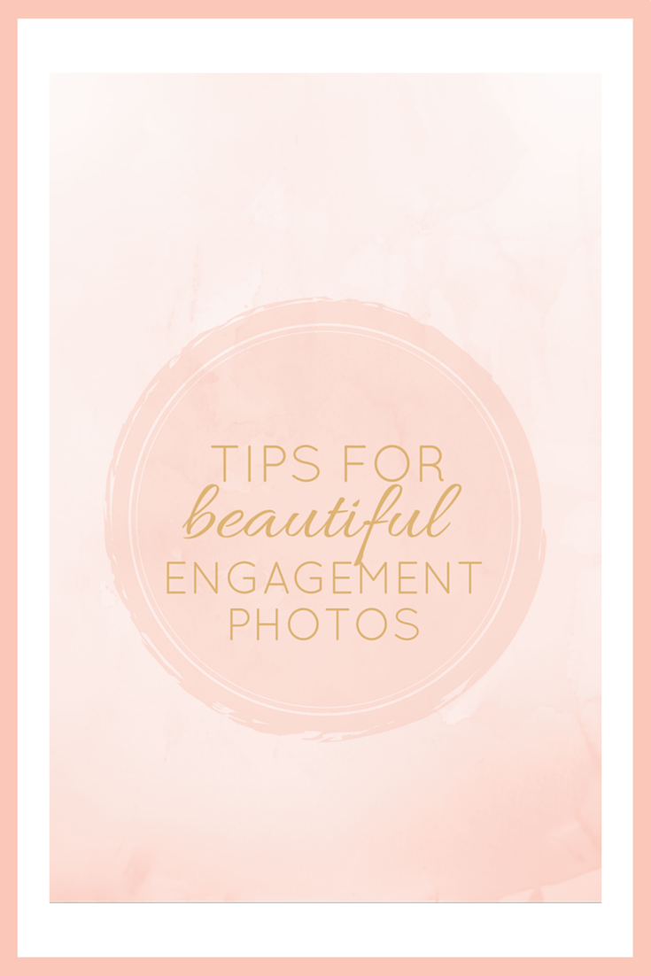 Click for 7 ways to make sure you love your engagement photos...