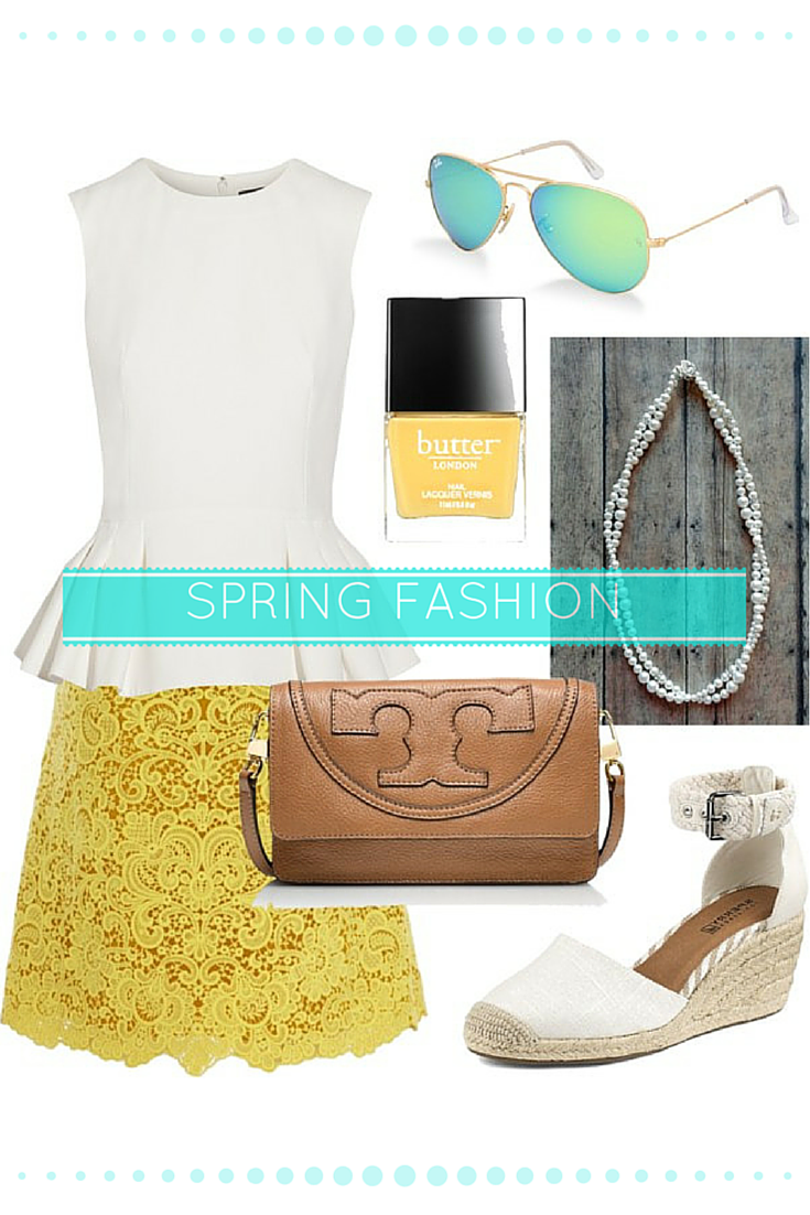 Spring Fashion For Women