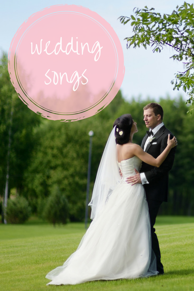 10 (not so over done) wedding song ideas for your first dance