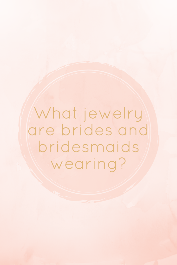 Click for wedding accessory help...