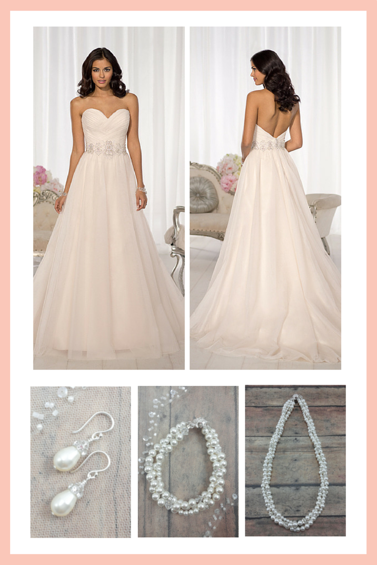 Click for bridal style advice...