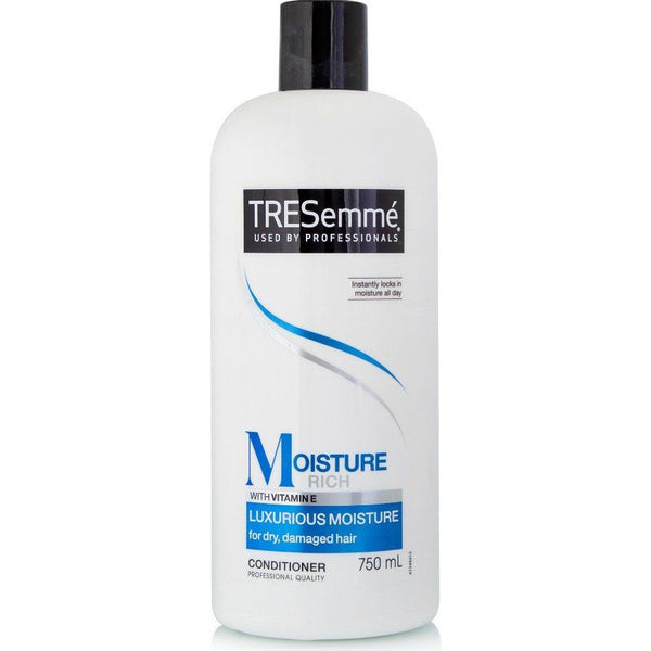 TRESemme Moisture Rich Conditioner - 750ml.
