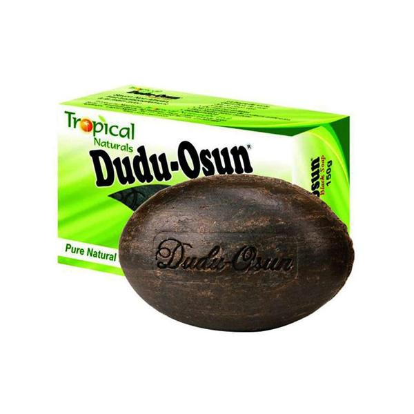 Dudu Osun Black Soap 150g.
