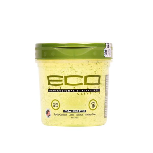 ECO Styling Gel 8oz.