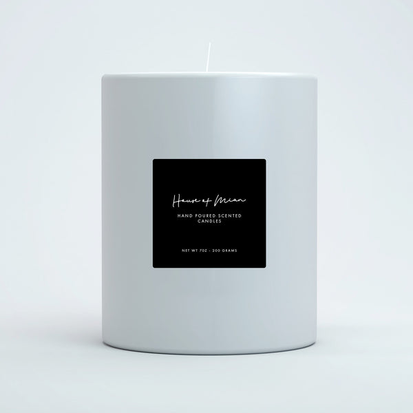 House of Mian Scented Candle 200ml.