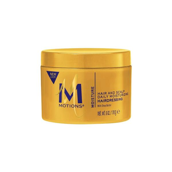Motions Daily Hairdress 6oz.