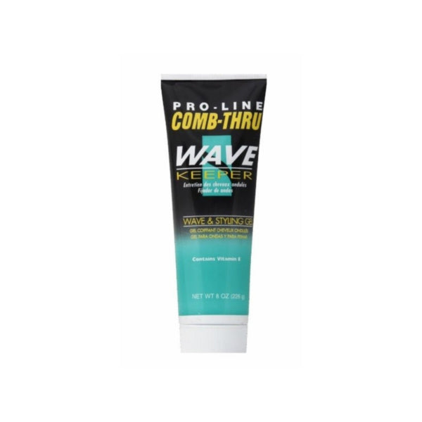 Pro Line Wave Keeper 8oz.