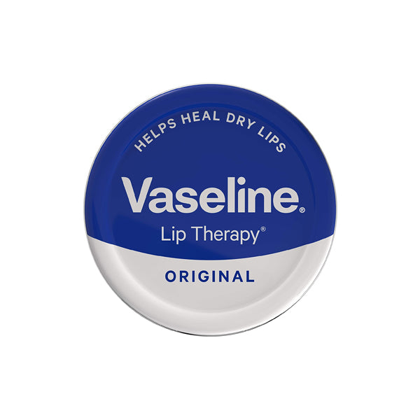 Vaseline Lip Therapy Petroleum Jelly 20g.