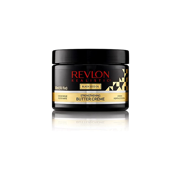 Revlon Realistic Strengthening Butter Creme 300ml.