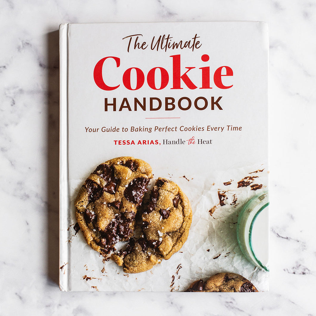 Backordered: The Ultimate Cookie Handbook