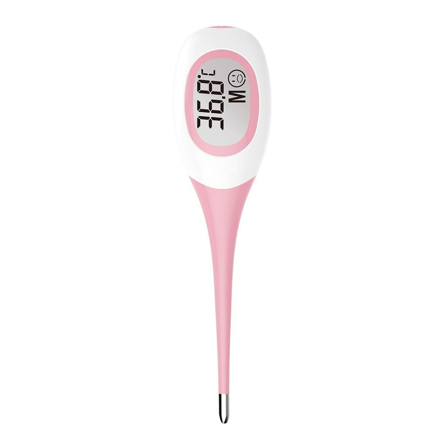 Digital Oral Thermometer For Adult and Baby