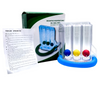 3-Ball Incentive Lung Exerciser