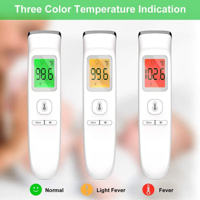 Non-contact Forehead Thermometer for Baby