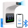 Bluetooth Wall-Mounted Body Thermometer