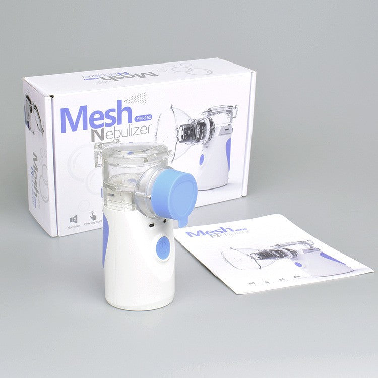 MM™ Mini Handheld Mesh Nebulizer