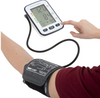 Automatic Arm Blood Pressure Monitor (Regular, Large Cuff)