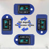 JN® Plus Fingertip Pulse Oximeter | Oxygen Saturation Monitor | Pulse and Blood Pressure Meter