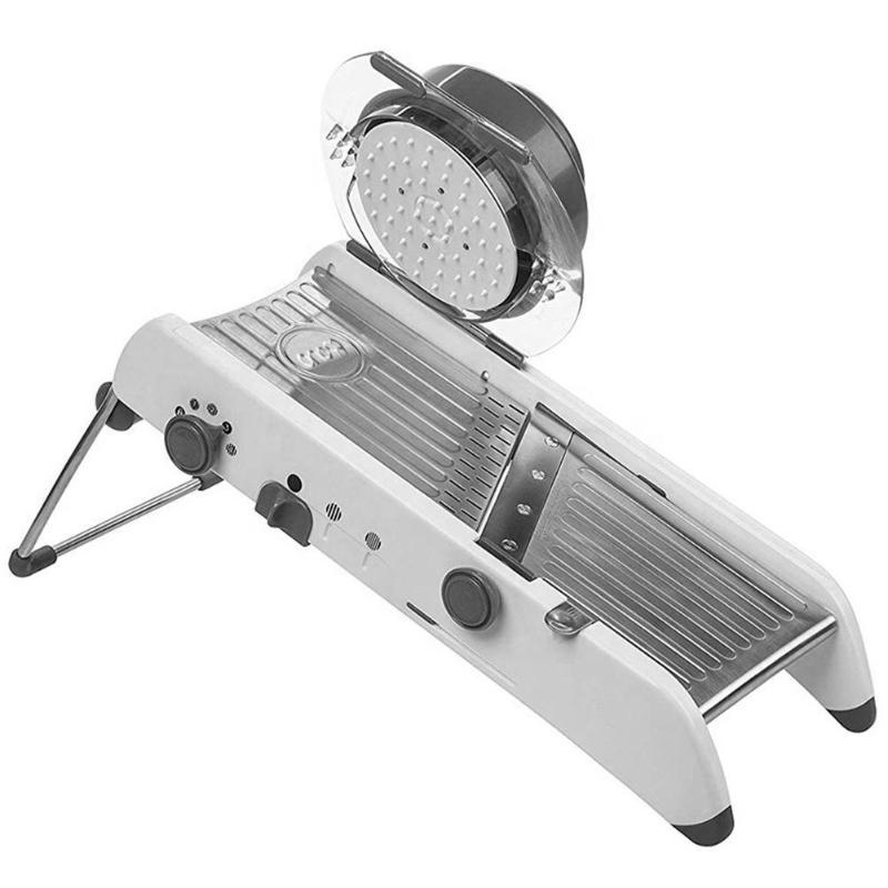 Multi-functional Mandoline Slicer