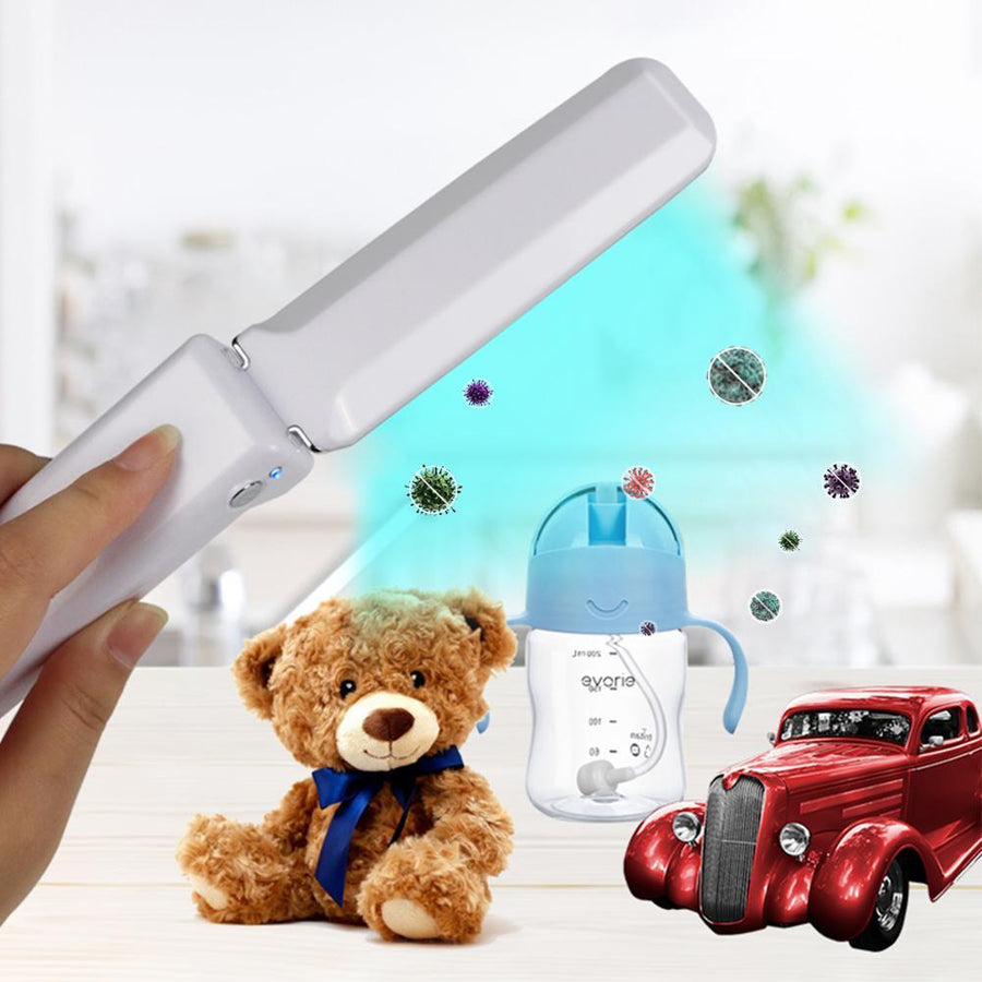 Modern Portable Disinfection UV Sterilizer