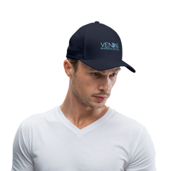 Vending Business Solutions Baseball Cap - navy