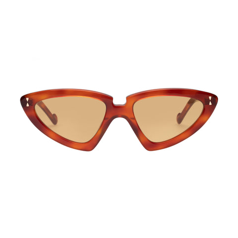 Zimmermann Female Verona Tort Cat-eye Sunglasses