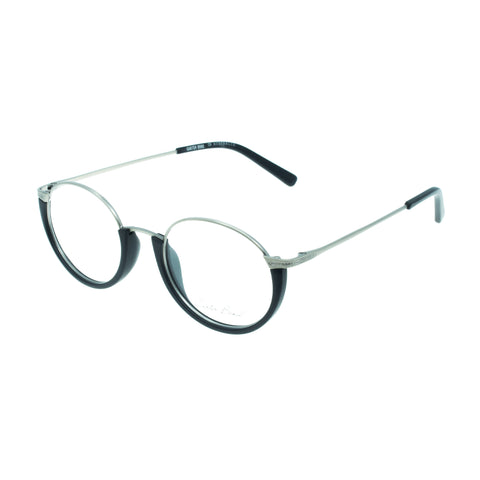 Carter Bond Male Combo 9207 Black Classic Optical Frames