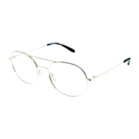 Carter Bond Male Luxury Retro 9244 Black Classic Optical Frames