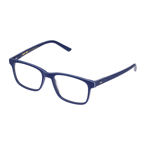 Carter Bond Male Wood Look 9251 Black Classic Optical Frames