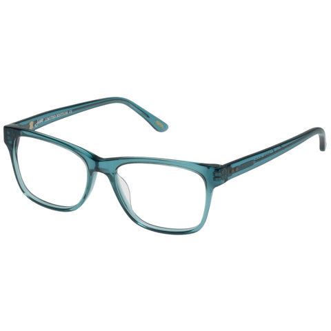 Jono Hennessy Female Sharp Black Classic Optical Frames
