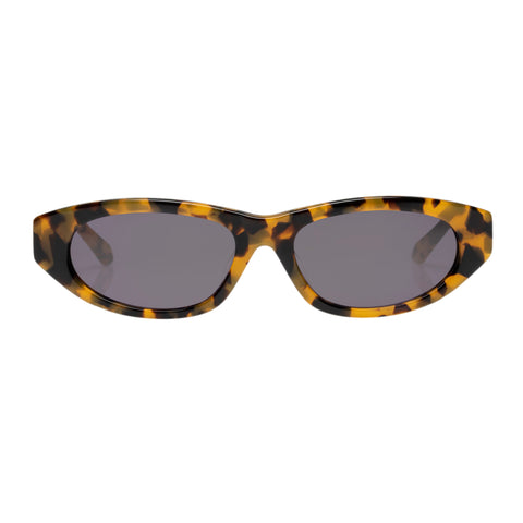 Karen Walker Female Paradise Lost Tort Wrap Fashion Sunglasses
