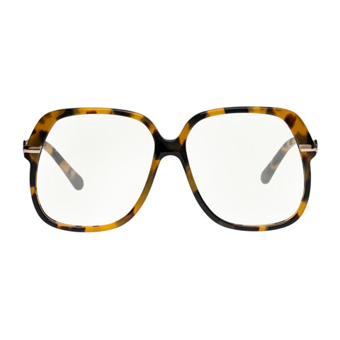 Karen Walker Female Harriet (alt Fit) Tort Aviator Readers