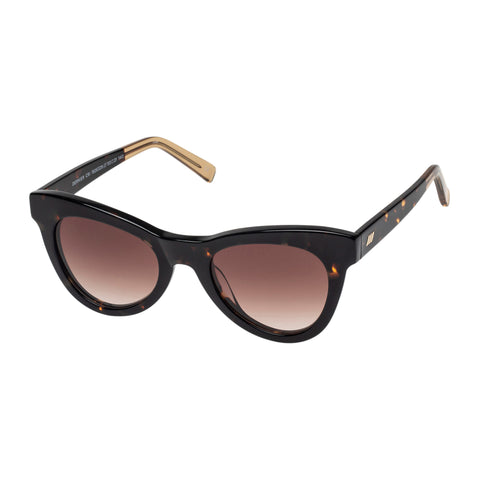 Le Specs Female Dernier Cri Tort Cat-eye Sunglasses