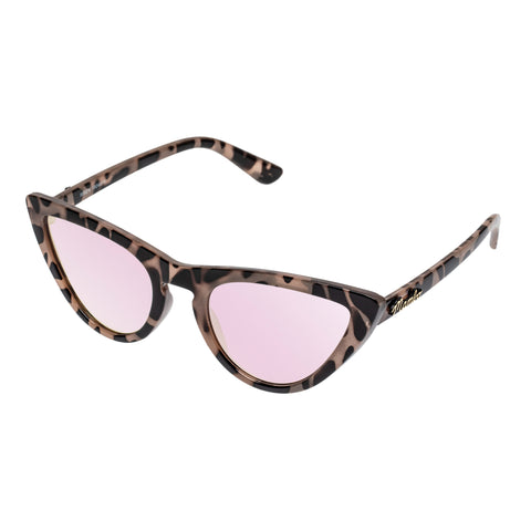 Mambo Female Wren Tort Cat-eye Sunglasses
