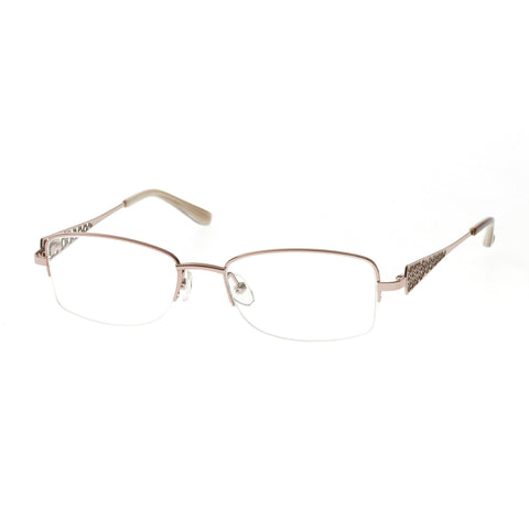 Oroton Female Leah Brown Classic Optical Frames