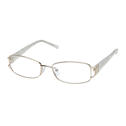 Oroton Female Lavish V2 Gold Classic Optical Frames