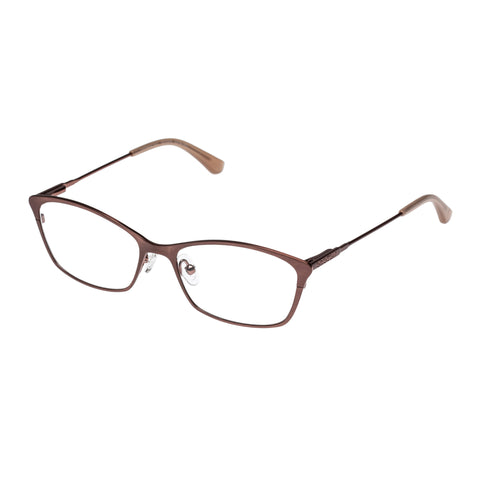Oroton Female Entrancing Rose Cat-eye Optical Frames
