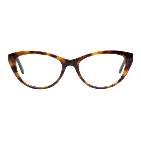 Oroton Female Orla Tort Cat-eye Optical Frames