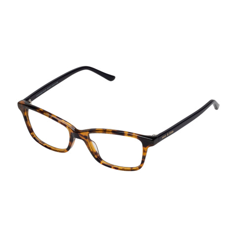 Sass And Bide Female Vanished Fairy Tort Modern Rectangle Optical Frames