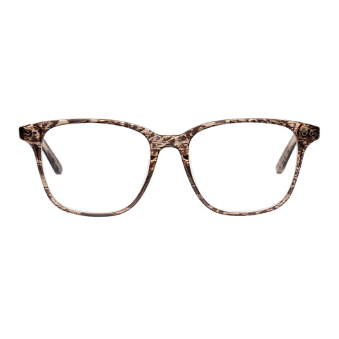 Sass And Bide Female Accra Treasure Pattern Square Optical Frames