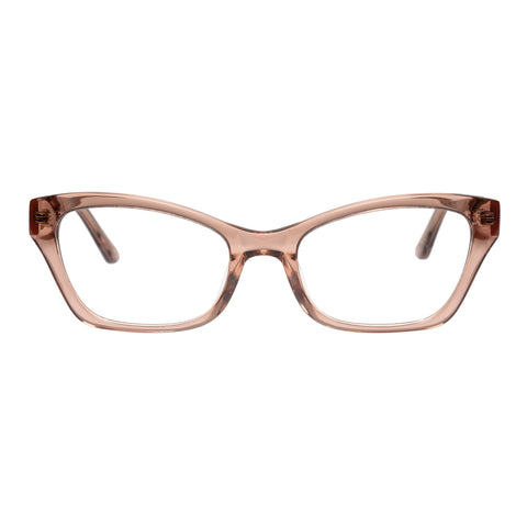 Sass And Bide Female Savanna Spirit Brown Cat-eye Optical Frames