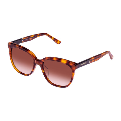 Sass And Bide Female Cosmos Tort Square Sunglasses