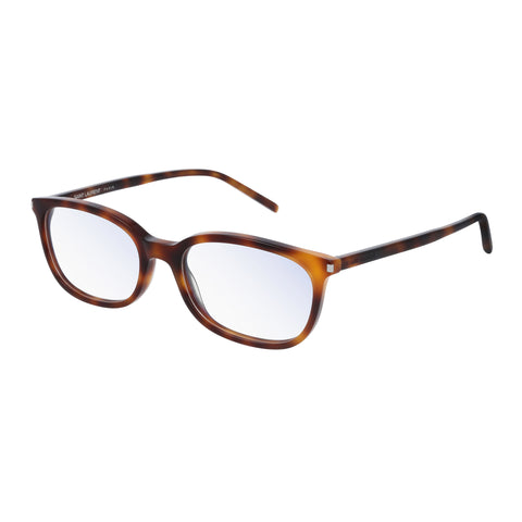 Saint Laurent Female Sl297 Tort Round Optical Frames