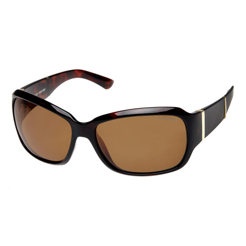 Cancer Council Female Kelso P Tort Wrap Fashion Sunglasses