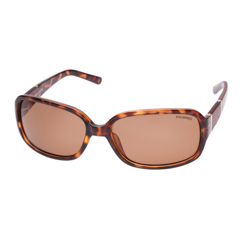 Cancer Council Female Mcpherson Tort Wrap Fashion Sunglasses