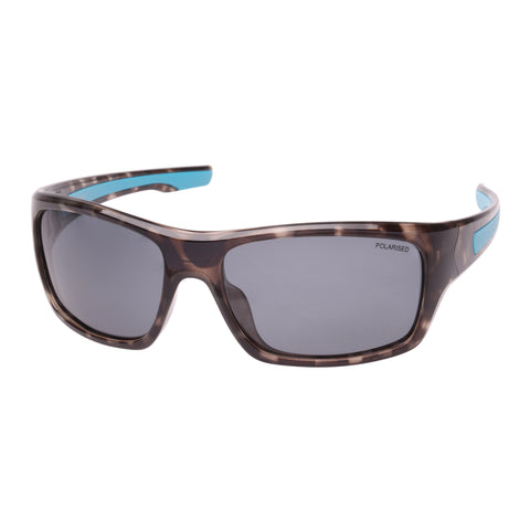 Cancer Council Male Tooma Tort Wrap Sport Sunglasses