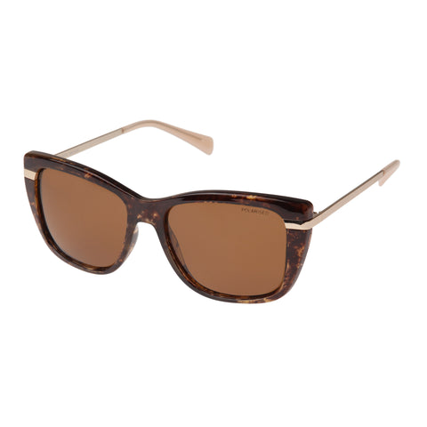 Cancer Council Female Seaforth Tort Square Sunglasses