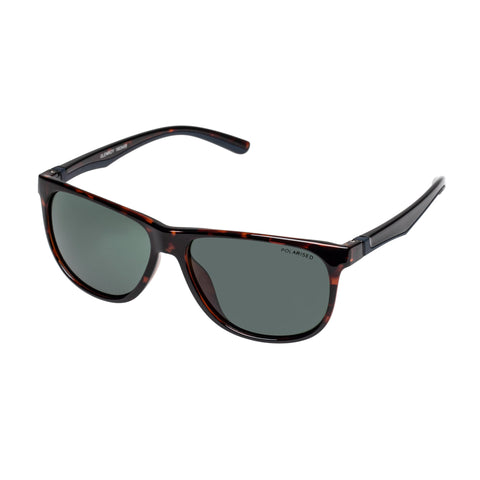 Cancer Council Male Glenroy Navy Modern Rectangle Sunglasses