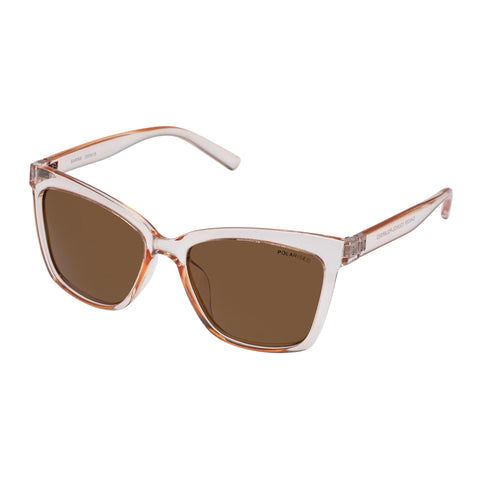 Cancer Council Female Sarina Pink Cat-eye Sunglasses