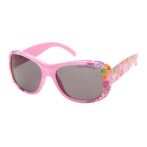 Cancer Council Female Seahorse K Pink Wrap Fashion Sunglasses